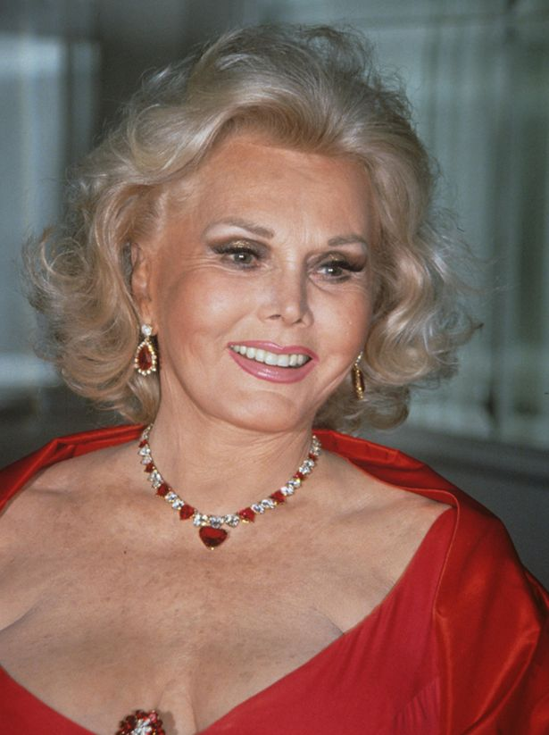Zsa Zsa Gabor Obituary Any Good Films
