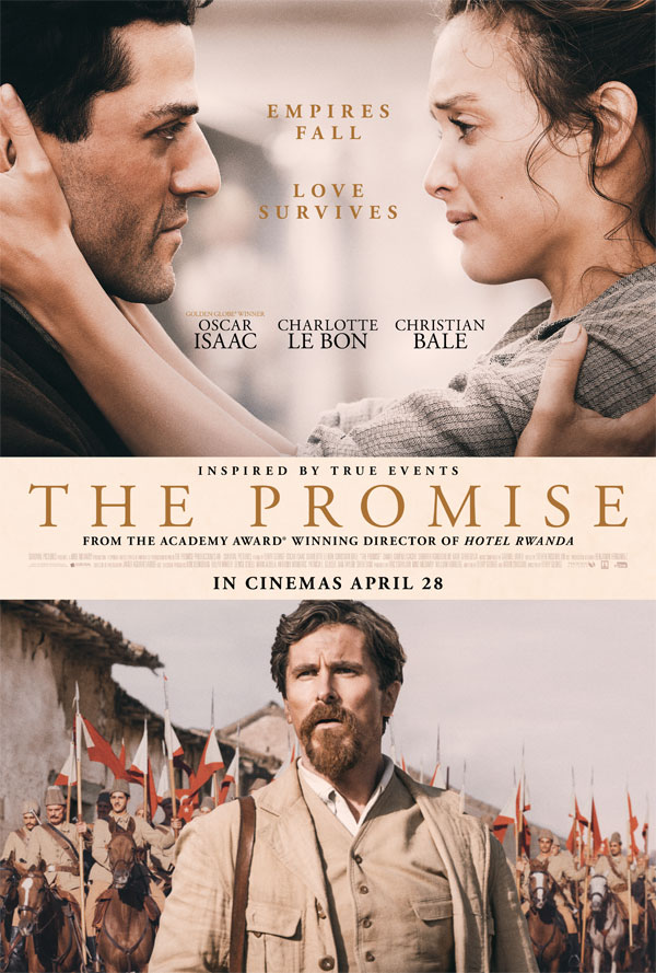Sinopsis Film Another Promise