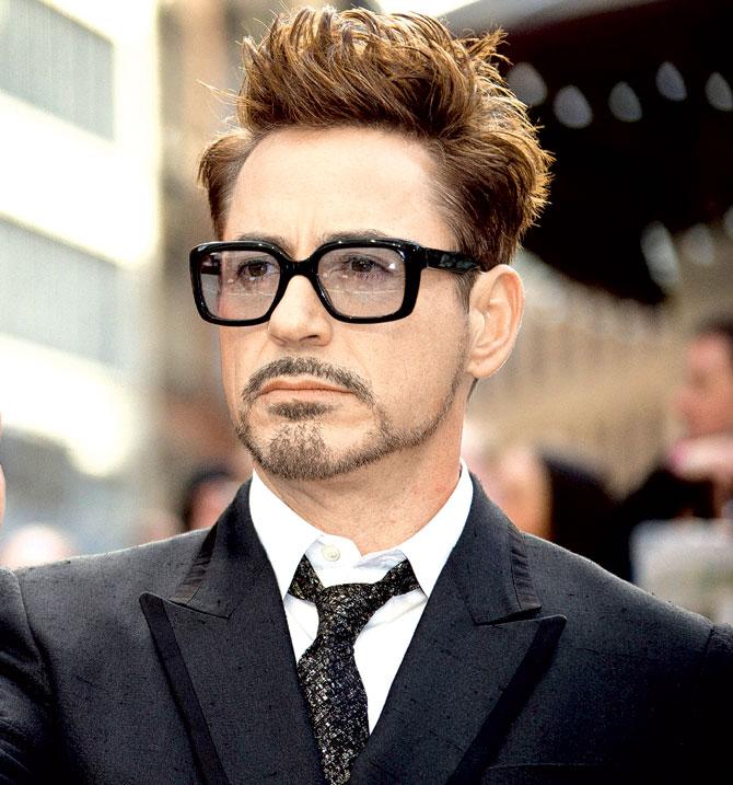 Robert Downey Jrs Next Film Will Be