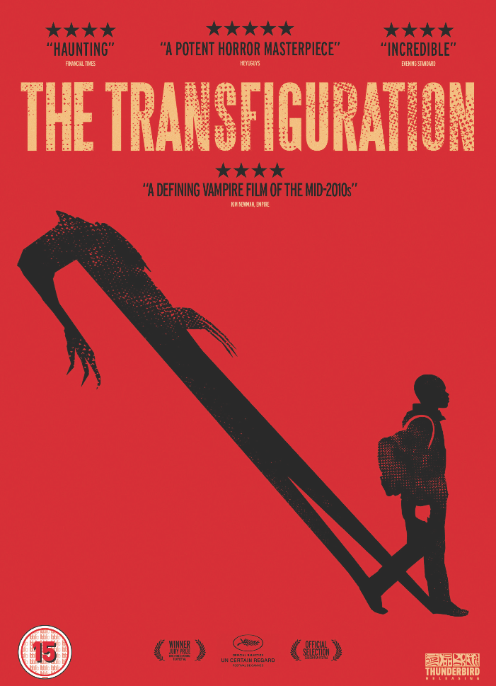 Win a copy of the horror film, 'The Transfiguration ...