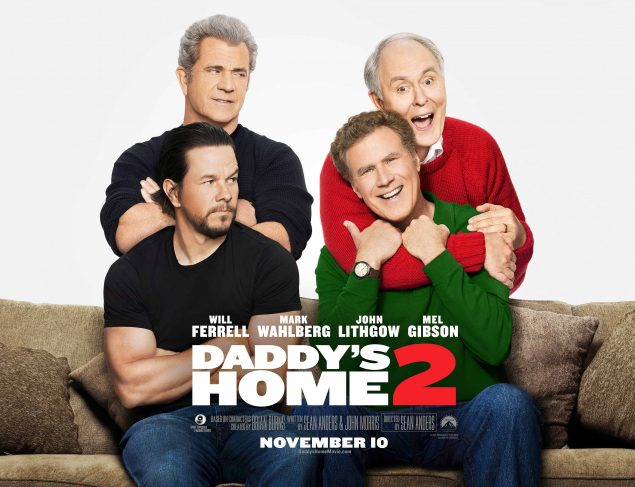 daddys home sequel bing images