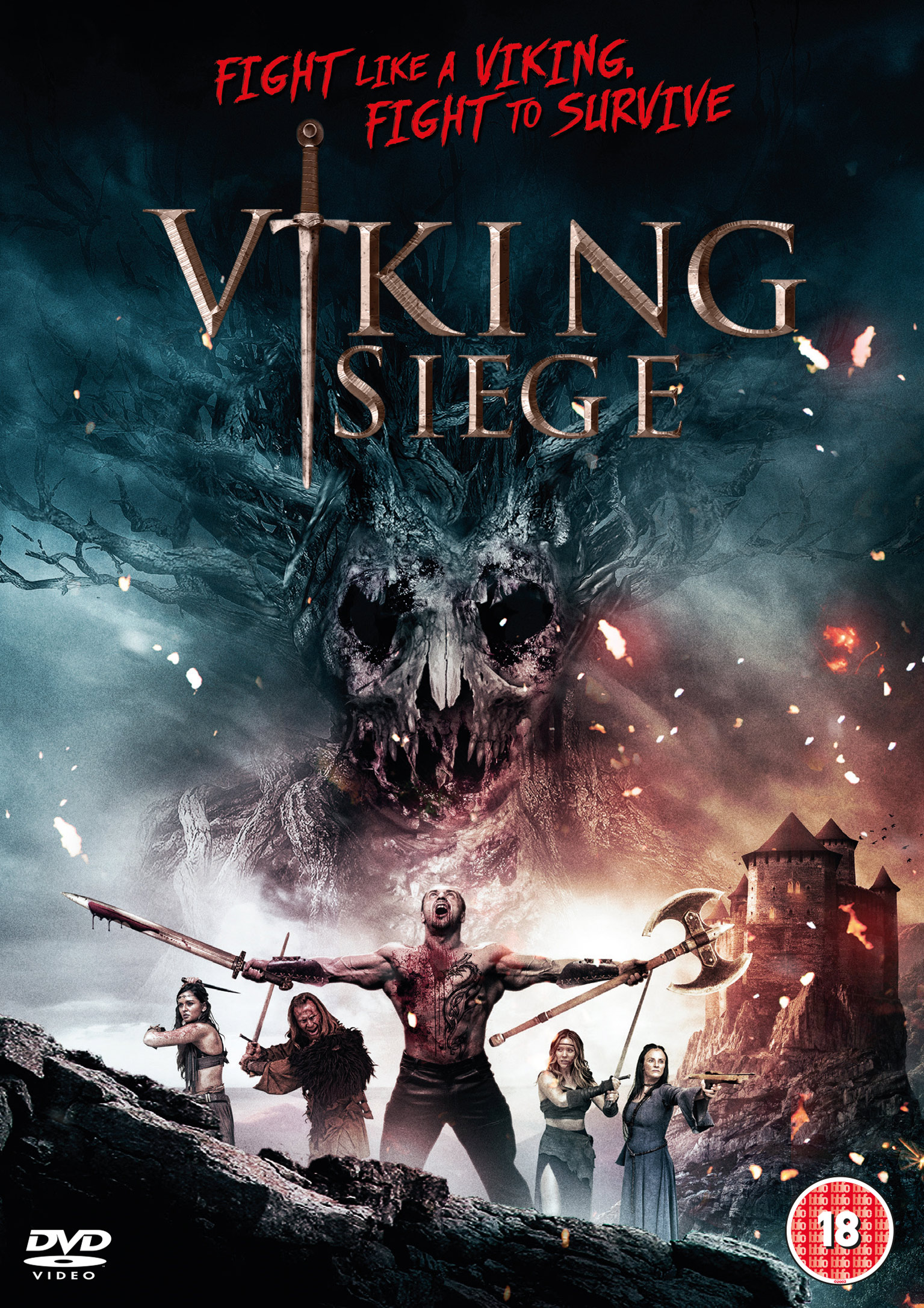 win a copy of action fantasy film 39 viking siege 39 expired any good films. Black Bedroom Furniture Sets. Home Design Ideas