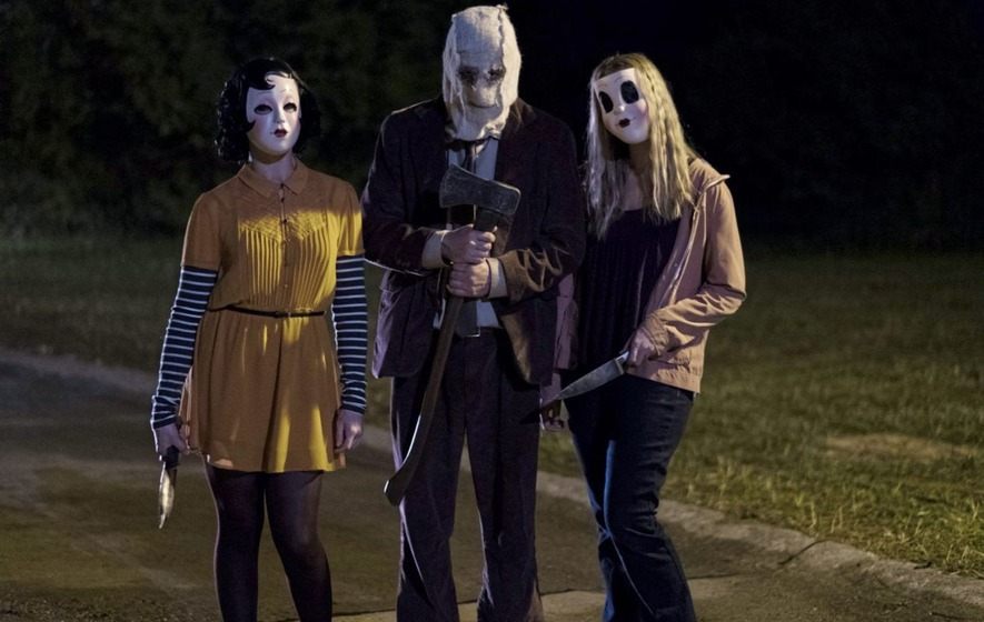 Download Film The Strangers Prey At Night 2018