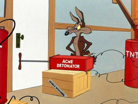 road runner cartoon movies