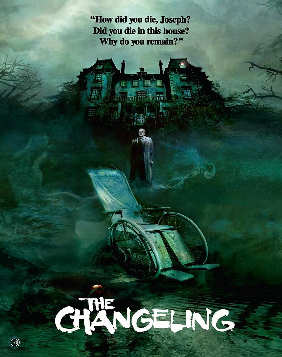 Changeling (2008) YIFY - Download Movie TORRENT - YTS |The Changeling 2008