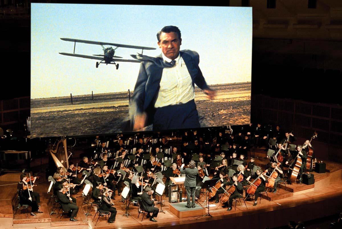 Score Film
