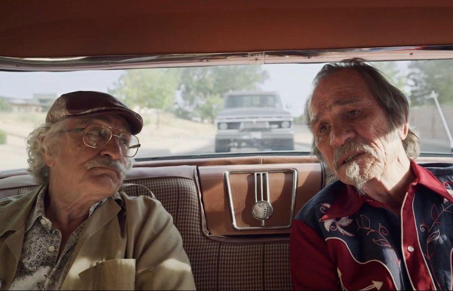 Comeback Trail Trailer De Niro Morgan Jones Together At Last