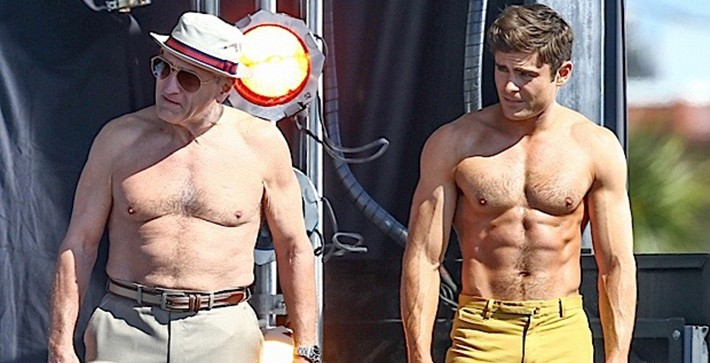 Robert De Niro Dirty Grandpa Vs Raging Bull Any Good Films