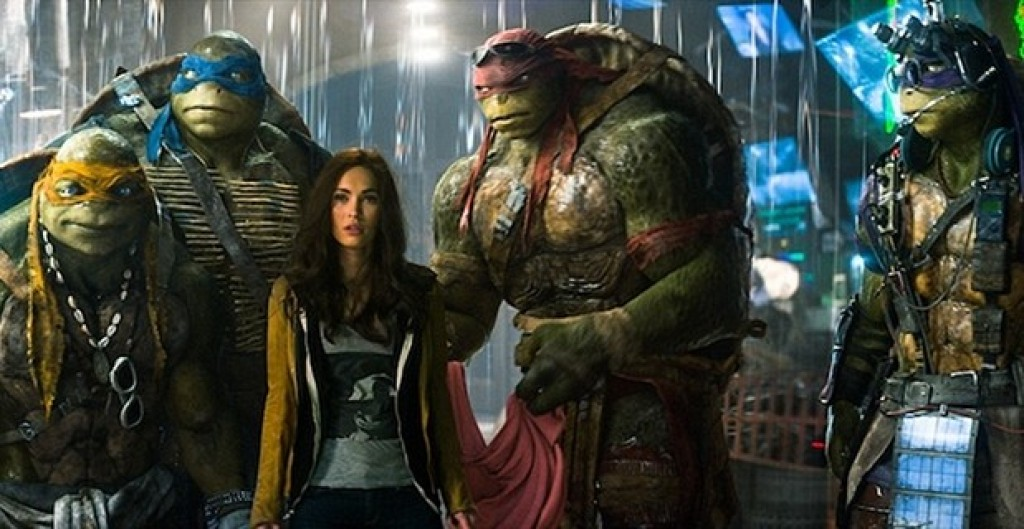Teenage Mutant Ninja Turtles 2 Out Of The Shadows Review Any Good Films