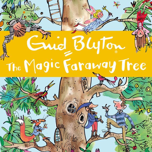 Enid Blyton Books Pdf