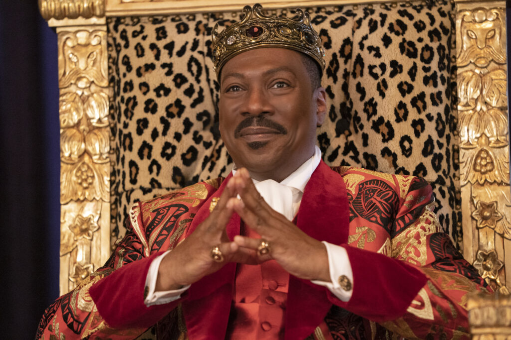 Coming 2 America - was it worth a 33 year wait for Eddie Murphy's sequel?