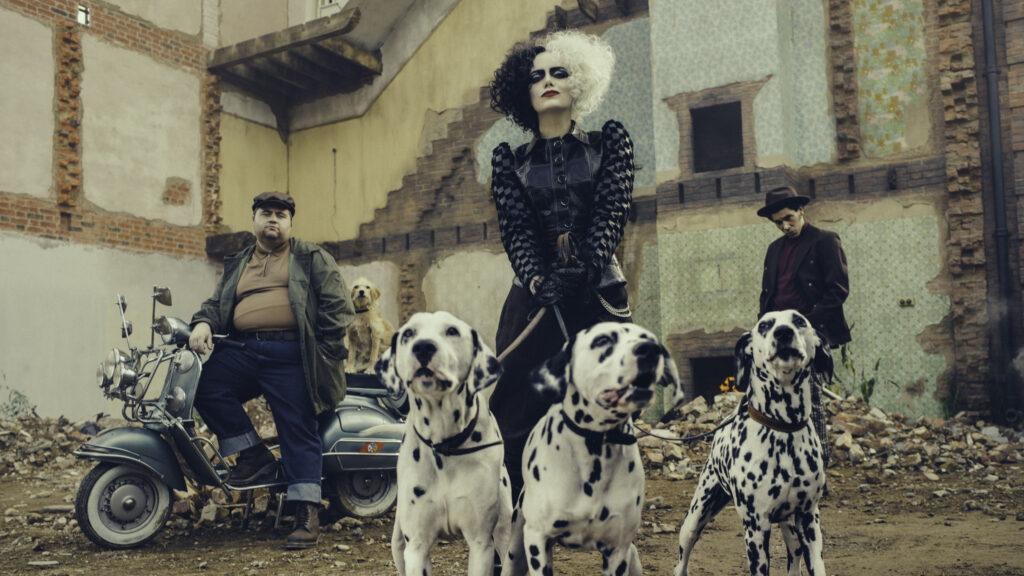 Cruella trailer - Disney's latest live action film for an iconic villain!