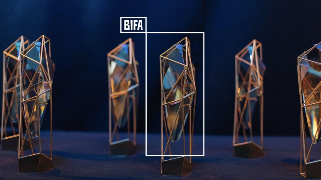 BIFA Award winners 2021 - full list of winners & nominees here