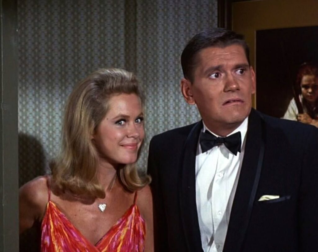 A Bewitched reboot......the classic TV series to get another film?