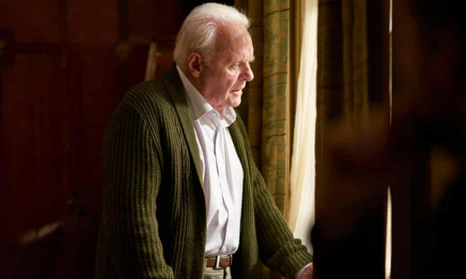 Father trailer - Will Anthony Hopkins win the 2021 Best Actor oscar?