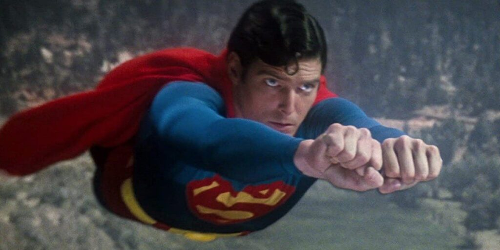 A Superman reboot - so just who is behind it the relaunch?