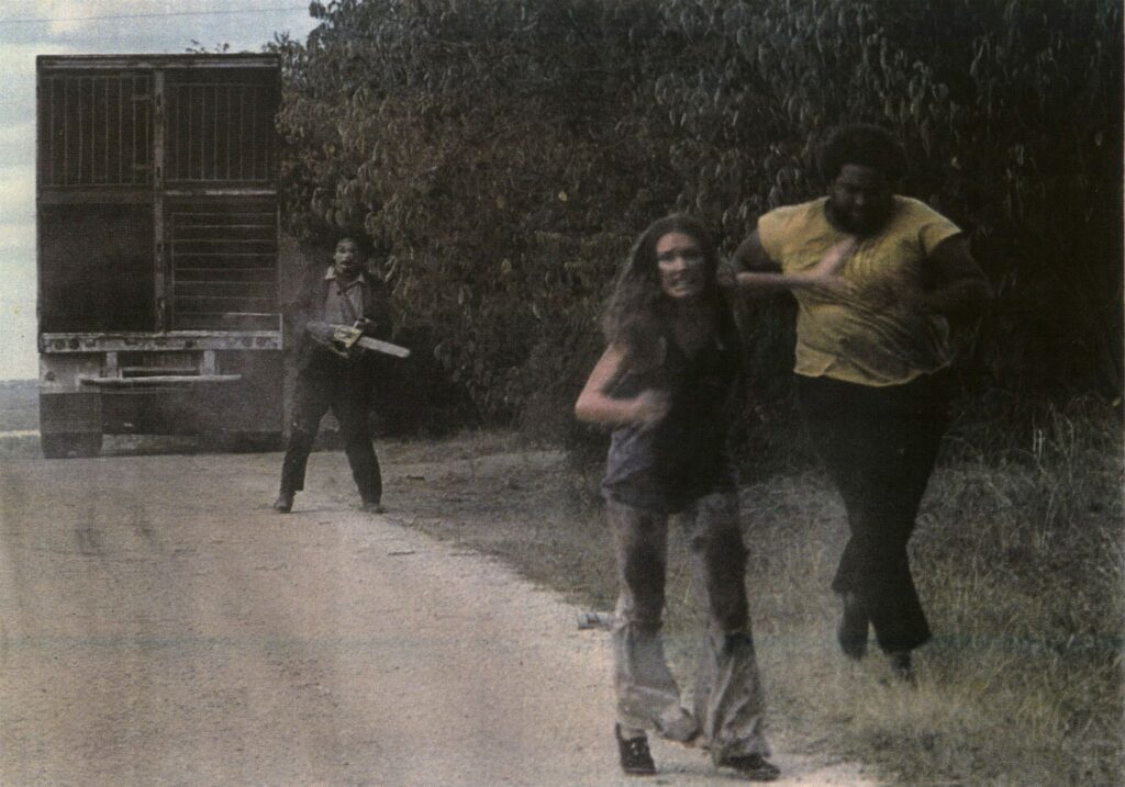 latest Texas Chainsaw Massacre film - what can we expect?