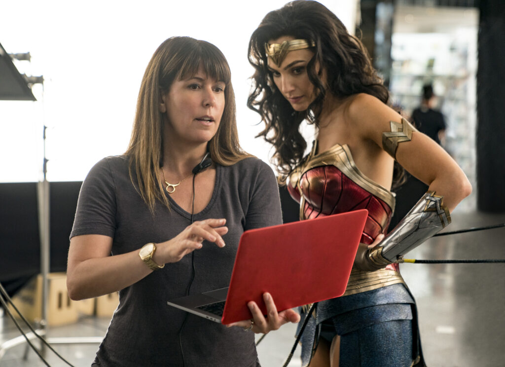 Wonder Woman 1984 blu-ray / DVD .......Here's our disc review!