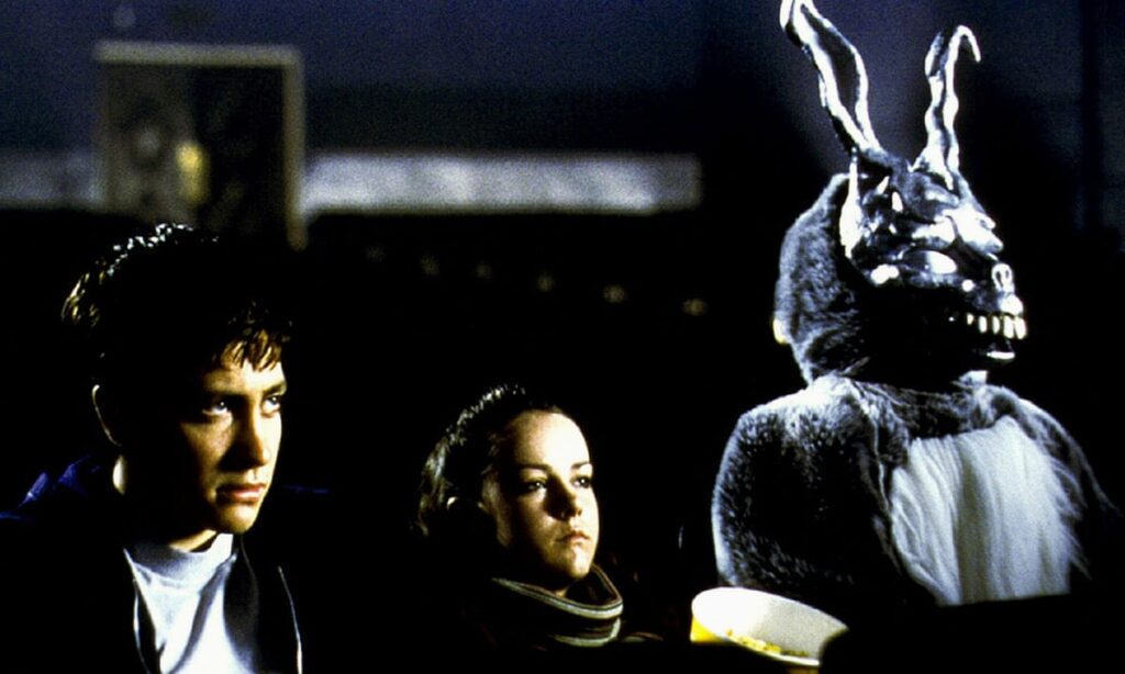 Donnie Darko - here's the definitive disc edition of the cult classic!