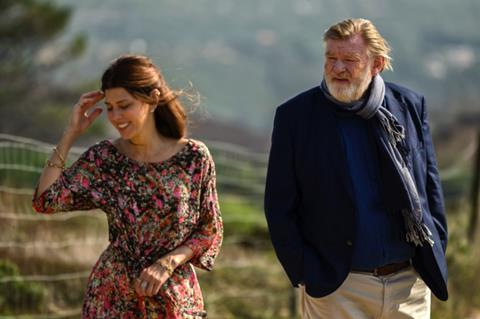 Frankie trailer - Isabelle Huppert and an all star cast!