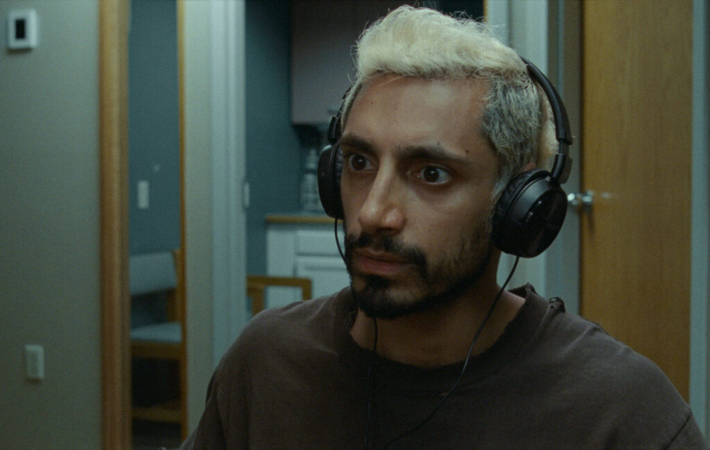 Sound of Metal - Riz Ahmed stars as a drummer suffering from deafness