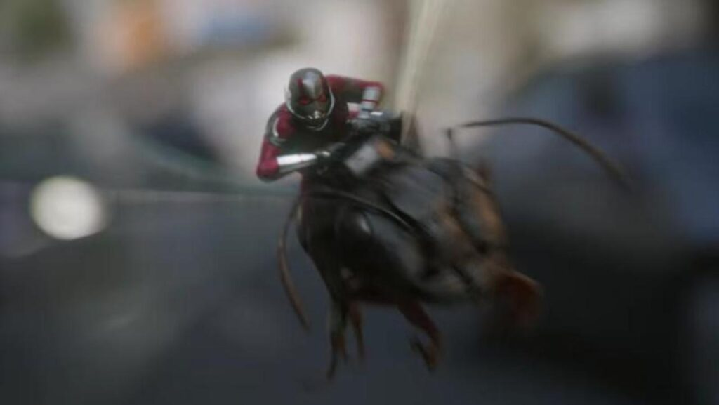 What we know about Ant Man 3 as its sets up shop in UK studios...