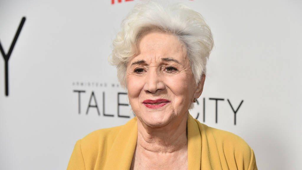 Olympia Dukakis -obituary of the Oscar winning actress.......