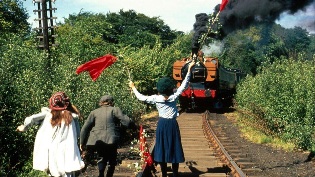 Railway Children sequel - the children's classic returns with Jenny Agutter