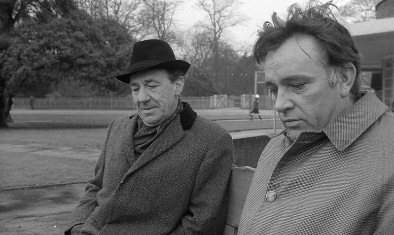 The Spy Who Came In From The Cold - Oscar nominated Richard Burton