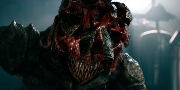 Quiet Place monsters - John Krasinski tells us all about them........