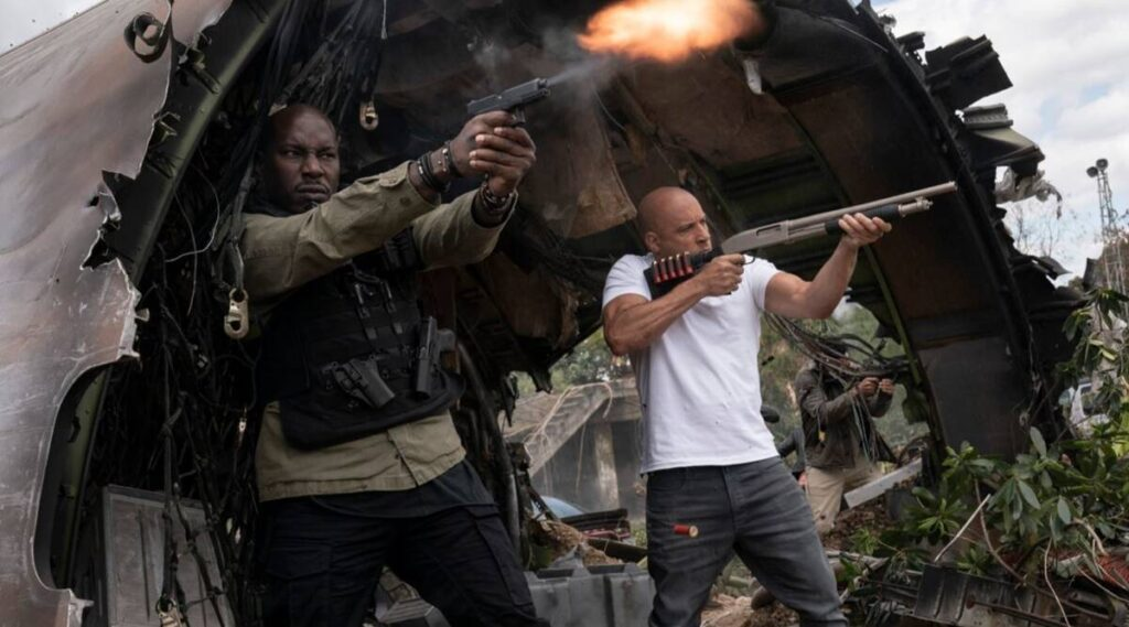 Is Fast and Furious 9 as fast & furious as we might expect?
