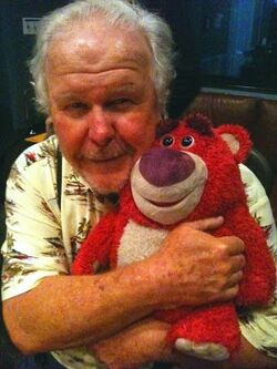 Ned Beatty - obituary of the actor in Deliverance, Superman & Network