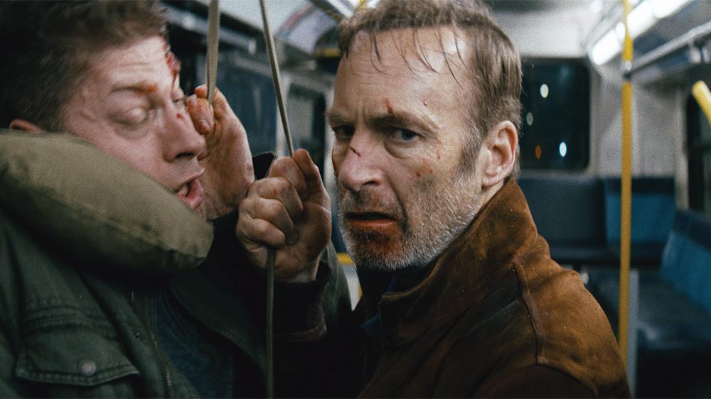 Nobody - Bob Odenkirk goes all John Wick on those pesky Ruskies!