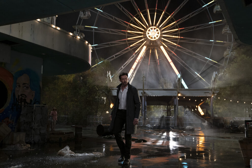 Reminiscence trailer- a first look at Hugh Jackman's new sci-fi thriller