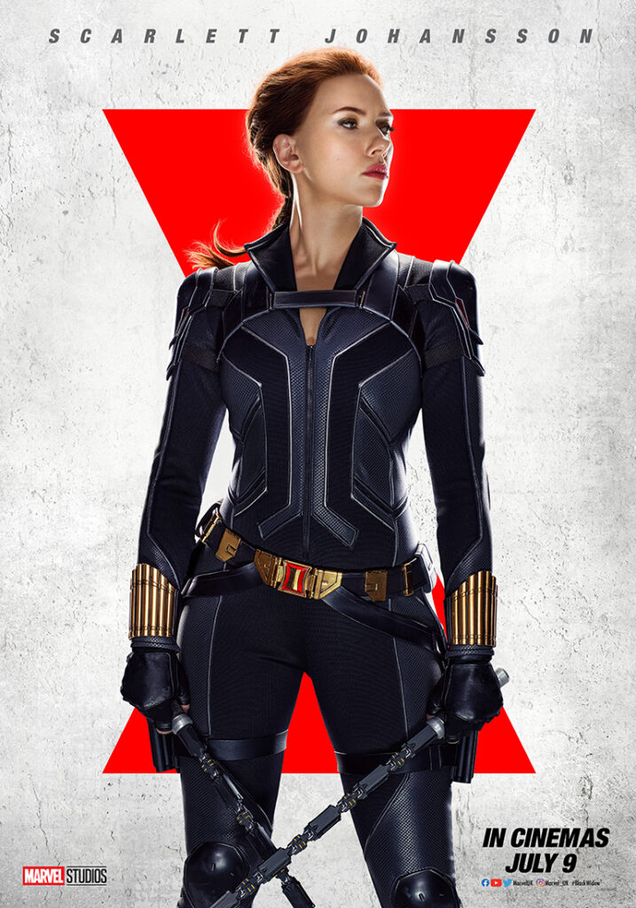 Scarlett Johansson v Disney - the A-list actress takes on the A-list studio!!