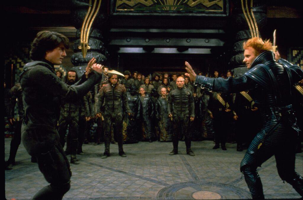 Dune Limited Edition UHD - David Lynch's forgotten sci-fi blockbuster