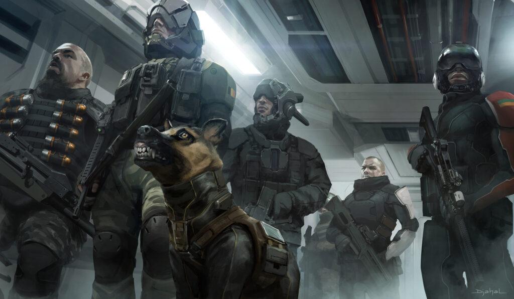 What happened to Alien 5? Director Neill Blomkamp tell us......