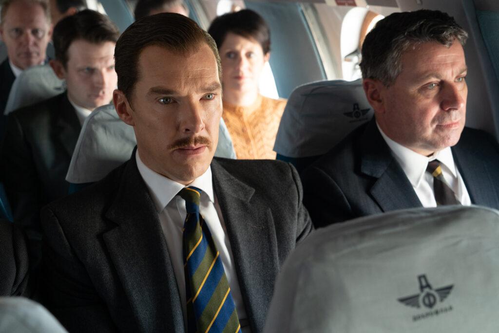 Directing Benedict Cumberbatch - Director Dominic Cooke tells us...