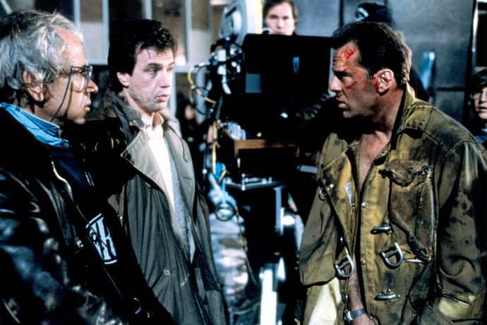 Die Hard prequel - Did it Die Hard or Live Free ( see what we did there? )