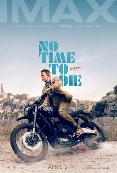 No Time to Die delayed to 2022? - here's what we know so far......
