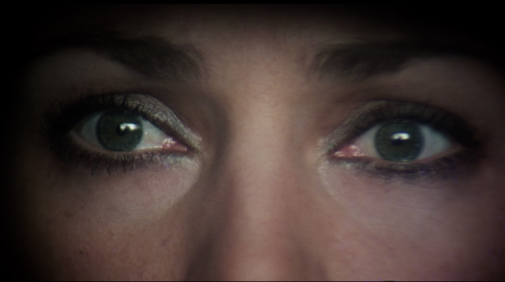 The Psychic - Lucio Fulci's film about a clairvoyant and a terrible secret