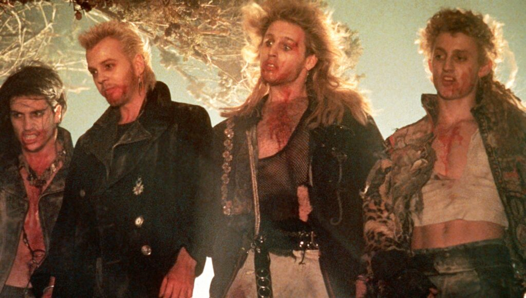 The Lost Boys remake......who will star in the remake of this 80's cult film?