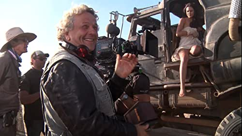 Mad Max prequel problem - What's happened to George Miller's film?