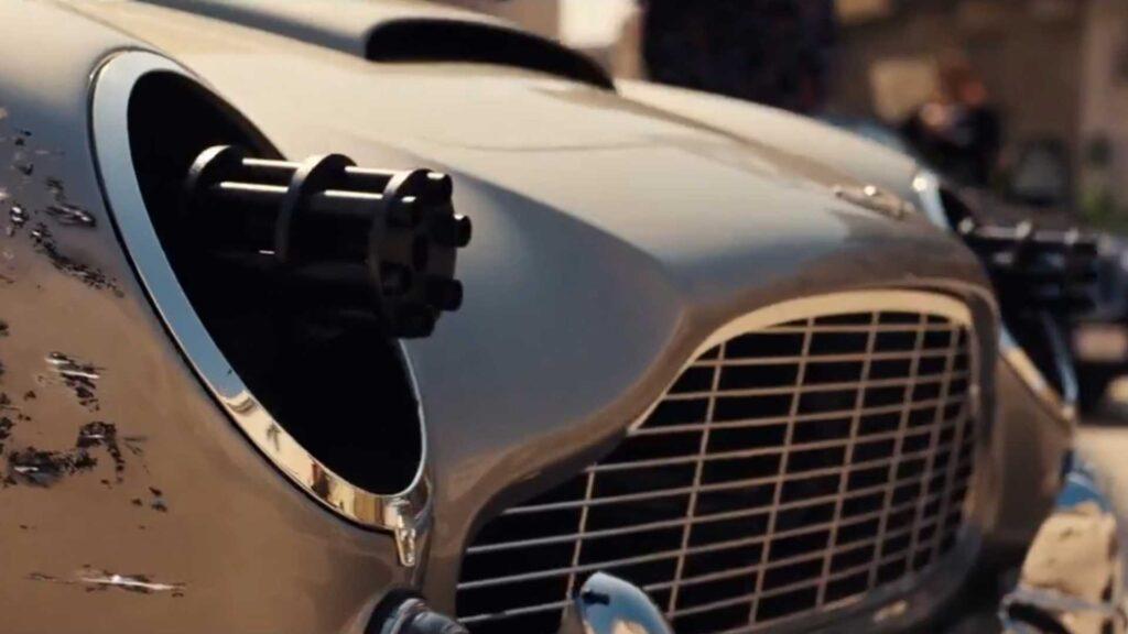No Time to Die - we say goodbye to Daniel Craig's version of James Bond