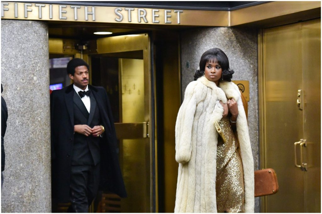 Respect - the Aretha Franklin bio-pic is finally here - is it Oscars worthy?