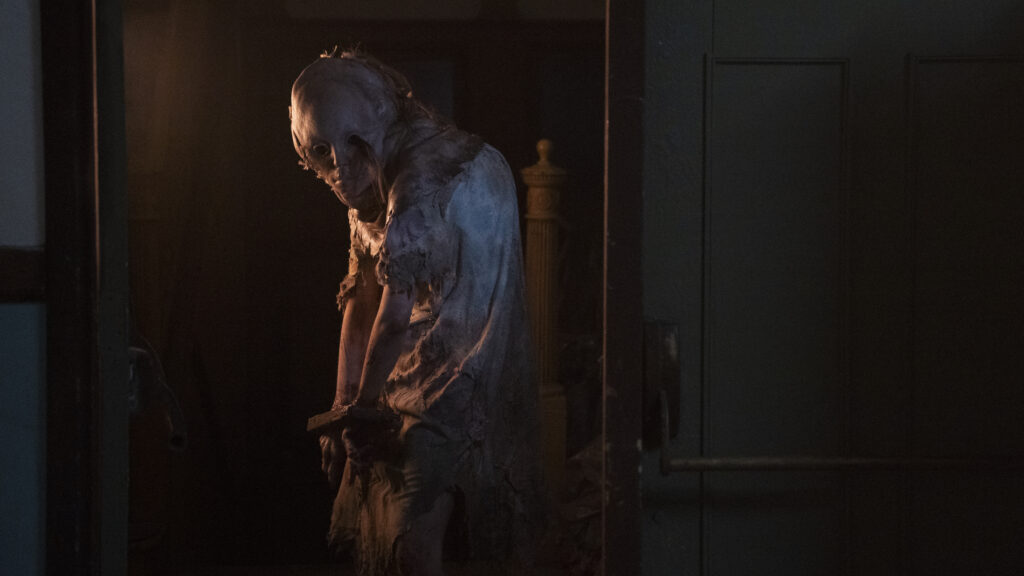 Welcome to Raccoon City trailer - the franchise returns to its origins...