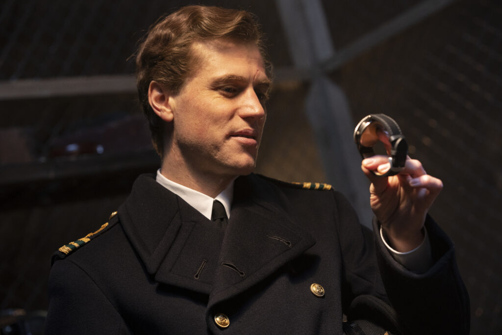 Operation Mincemeat trailer - Colin Firth stars in the true life WWII plot